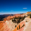 Cedar Breaks National Monument, Sunset View