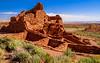 Wupatki National Monument, Wuptki Pueblo