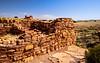 Wupatki National Monument, Box Canyon Ruins