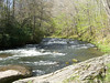 Pattons Run, Nantahala River, April 22, 2007