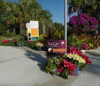 Naples Botanical Gaeden 2013