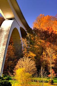 The Trace Bridge 1HDR