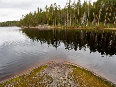 Kuorejärvi