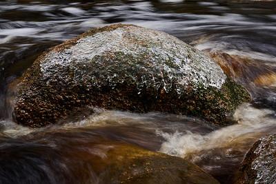 Liesijoki stream