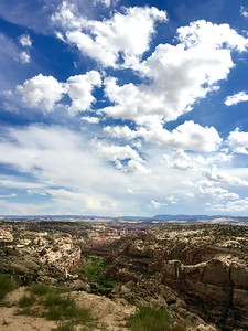 Grand Staircase Escalante NP
