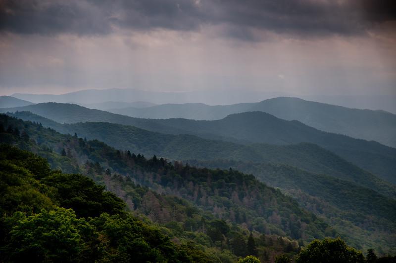 Smoky Mountains - 2010