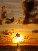 Sunset. Key West, FL