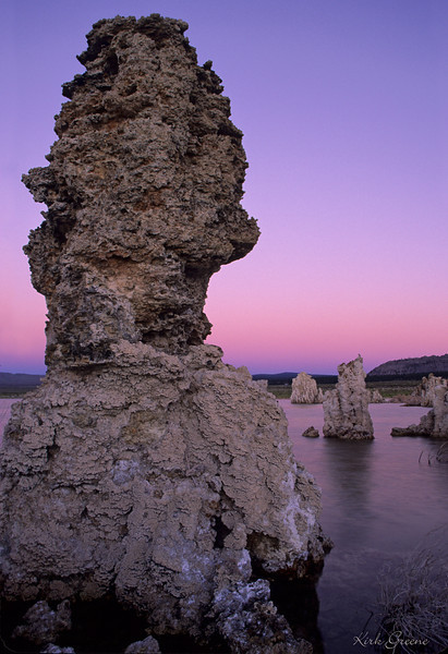 Tufa Towers, Mono Lake, CA