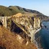 05-23 Bixby Creek Bridge on the Big Sur, CA