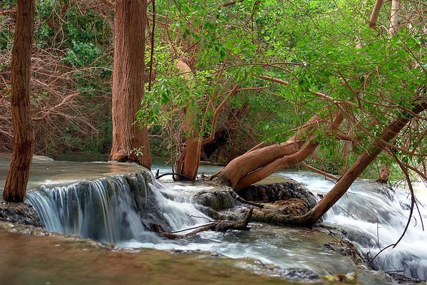 Havasu Creeek @ Grand Canyon, AZ