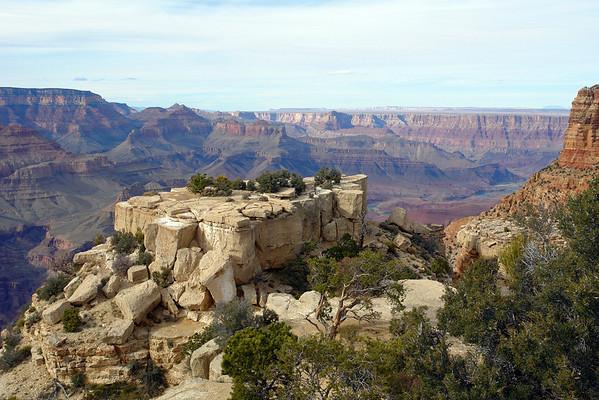 Grand Canyon Nat'l Park, AZ