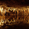 Lake Reflection @ Luray Caverns, Virginia