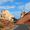 White Domes @ Valley of Fire, NV