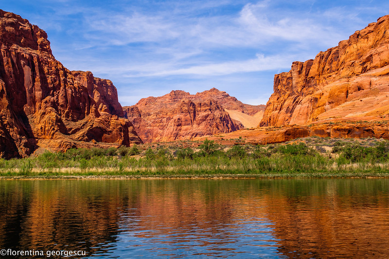 Glen Canyon NR, Arizona
