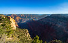 From Pipe Creek Vista, Grand Canyon National Park, South Rim
