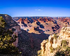 From Bright Angel Trail Overlook, Grand Canyon National Park