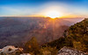 From Yaki Point, Grand Canyon National Park, South Rim