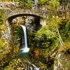 Christine Falls, Mt Rainier Naional Park