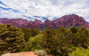 Zion National Park, Kolob Canyons
