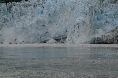 Alaska Cruise 2006 Hubbard Glacier