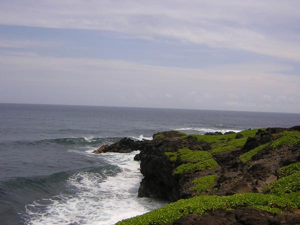 Natural Landmarks (import)