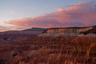 Natural Wonders, Scenic Vistas