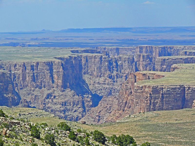 Little Colorado Gorge