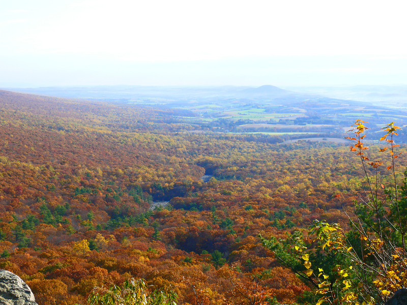Hawk Mountain, PA