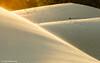 Atardecer en la duna
