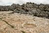 Ammonites en el Torcal de Antequera