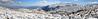 Panorámica del Torrecila y Costa del Sol desde Quejigales