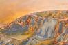 Rocas en el río Odiel