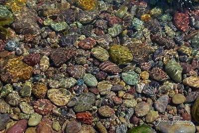 Rock Pool, Jersey