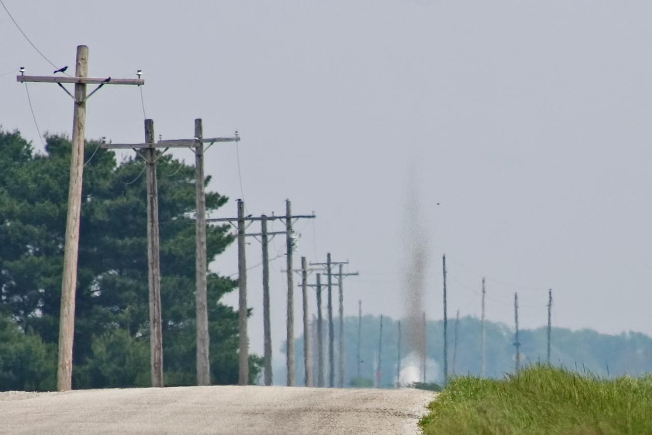 May 1 - Gnat Column, Christian County Illinois