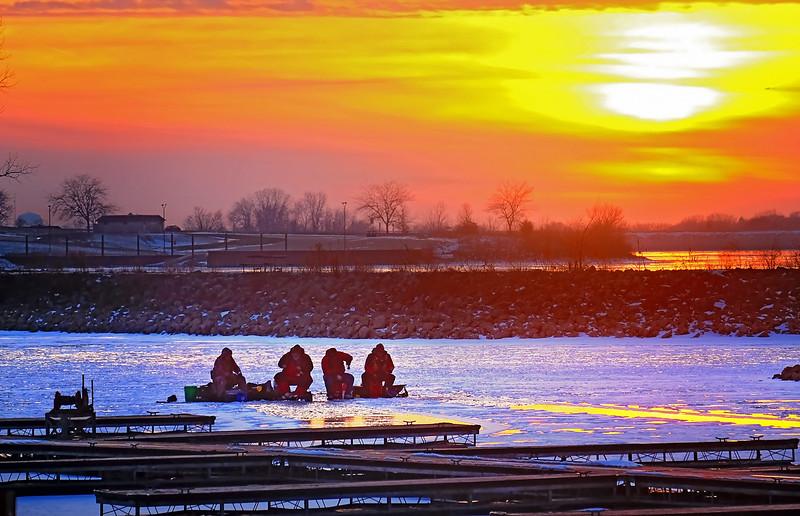 Ice fishing DSCF9156