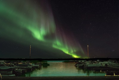 marina northern lights