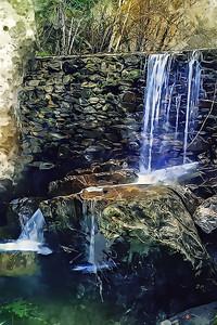 cascata da Gola