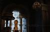 Inside St. Paul's Chapel, Manhattan
