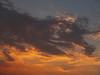 Dramatic Sunset-- Quakertown, PA, October