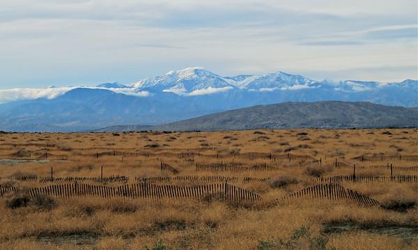 Mountains - December 26, 2010