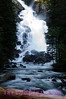 Hidden Falls, Grand Teton