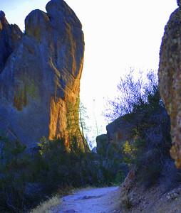 Gorgeous Cliffs Pinnacles