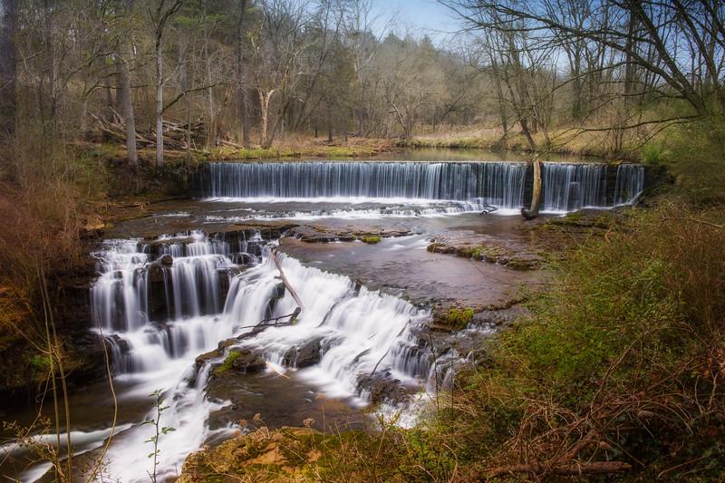 Falls Mills Fall
