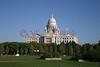 Rhode Island State House.