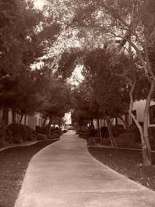 Walkway 3.08