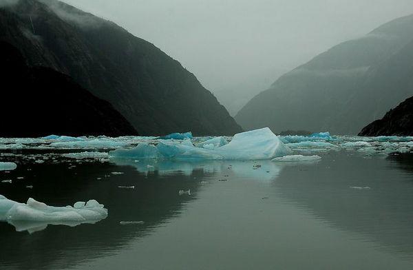 Tracy Arm, Alaska