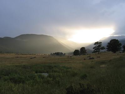 Moraine MeadowENTERED Morning