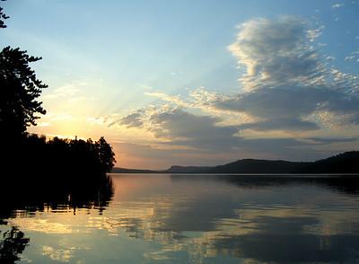 BWCA Rose Lake