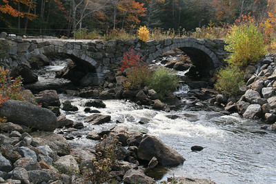 double stone bridge