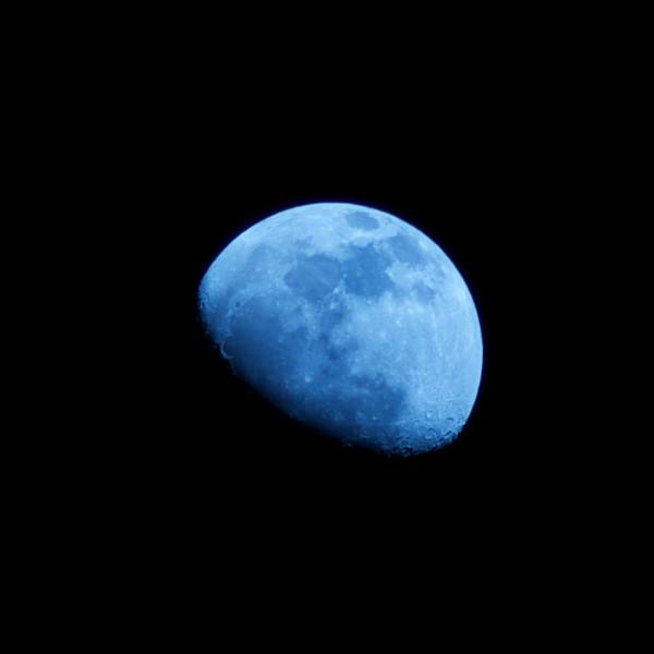 Blue moon ;)